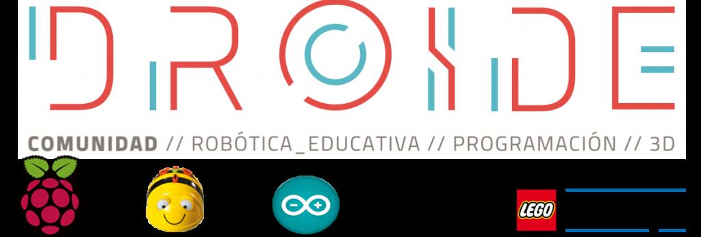 esquema de logos droide part-3
